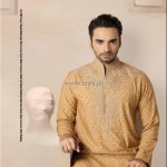 HSY Latest Menswear Collection 2013 003