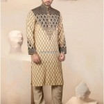 HSY Latest Menswear Collection 2013 004