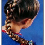 How To Do A French Rope Braid