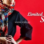 Khaadi New Winter Collection 2013 for Women 002 150x150 shoes pakistani dresses hijab scarves