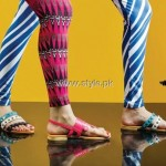 Khaadi New Winter Collection 2013 for Women 005 150x150 shoes pakistani dresses hijab scarves