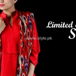Khaadi New Winter Collection 2013 for Women 007