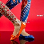 Khaadi New Winter Collection 2013 for Women 008 150x150 shoes pakistani dresses hijab scarves