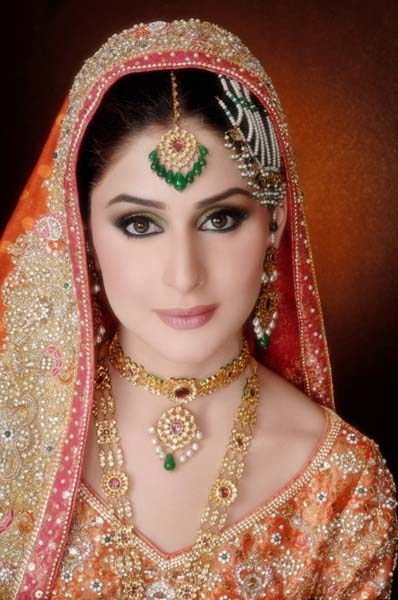 New Fashion Trends: Latest Bridal Makeup Tips