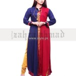 Latest Fashion Of Casual Wear Dresses For Girls 2013 005 150x150 style exclusives