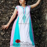 Latest Fashion Of Casual Wear Dresses For Girls 2013 006 150x150 style exclusives