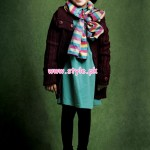 Leisure Club Winter Kids Dresses 2013 008