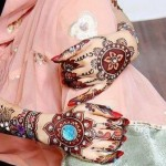 Mehndi Designs 2013 For Women 0010 150x150 mehandi