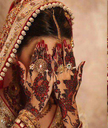 Mehndi Designs 2013 For Women 0016 mehandi