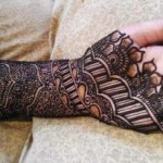 Mehndi Designs 2013 For Women 0017