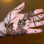Mehndi Designs 2013 For Women  004