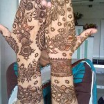 Mehndi Designs 2013 For Women  005
