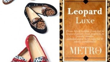 Metro Shoes Winter Collection 2013 Bridal Dresses 2013 Fa...