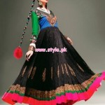 Mohsin Ali Folklori Collection 2013 For Women 002