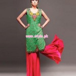 Mohsin Ali Folklori Collection 2013 For Women 003