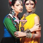 Mohsin Ali Folklori Collection 2013 For Women