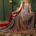 Munaxa Bridal Wear Collection 2013 For Women 001