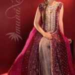Munaxa Bridal Wear Collection 2013 For Women 003