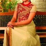 Munaxa Bridal Wear Collection 2013 For Women 004