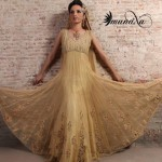 Munaxa Bridal Wear Collection 2013 For Women 005