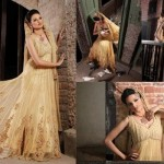 Munaxa Bridal Wear Collection 2013 For Women 006