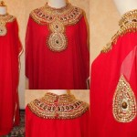 Naj Bridal & Party Dresses 2013 For Women 002