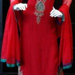 Naj Bridal & Party Dresses 2013 For Women 003