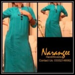 Narangee Casual Wear Collection 2013 For Women 003