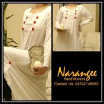 Narangee Casual Wear Collection 2013 For Women 004