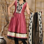 Natasha Couture Regal Winter Collection 2013 For Women 0023