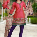 Natasha Couture Regal Winter Collection 2013 For Women 004