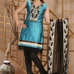 Natasha Couture Regal Winter Collection 2013 For Women 005