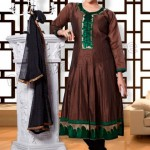 Natasha Couture Regal Winter Collection 2013 For Women 008