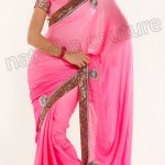 Natasha Couture Winter Sarees Collection 2013 For Women 0020