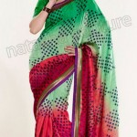 Natasha Couture Winter Sarees Collection 2013 For Women 0028
