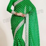 Natasha Couture Winter Sarees Collection 2013 For Women 0039