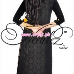 Needlez by Shalimar Party Dresses 2013 For Winter 009