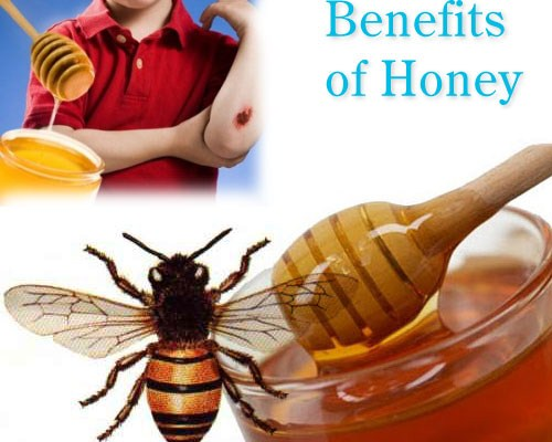 Nutritional Benefits Of Honey 001