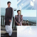 Shagufta Manzoor Winter Dresses 2013 For Men And Women 004