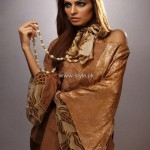 Shamaeel Ansari New Winter Dresses 2013 for Women 004