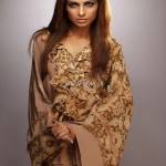 Shamaeel Ansari New Winter Dresses 2013 for Women 006