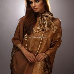 Shamaeel Ansari New Winter Dresses 2013 for Women 007