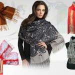 Shawls Designs 2013 For Women 001