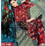 Shawls Designs 2013 For Women 002