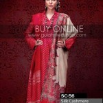 Shawls Designs 2013 For Women 003