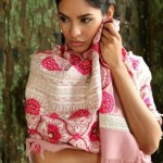 Shawls Designs 2013 For Women 005