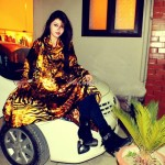 ShehrBano Winter Dresses 2013 for Women 005