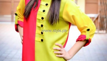 Silaayi Casual Wear Collection 2013 for Girls