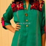 Silaayi Casual Wear Collection 2013 for Girls 014