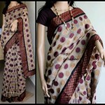 Siri Collections Sarees Collections 2013 For Girls 004